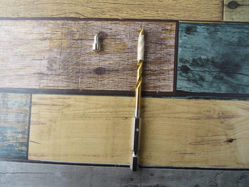 幌馬車くんの棚制作(DIY)