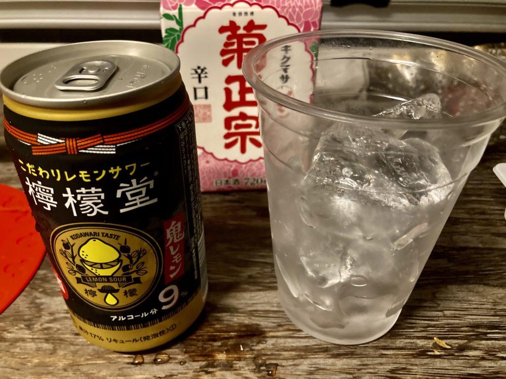 軽キャンピングトレーラーの幌馬車くんで行く箱根の芦ノ湖「P12箱根町園地駐車場」車中泊でトレーラ飲み