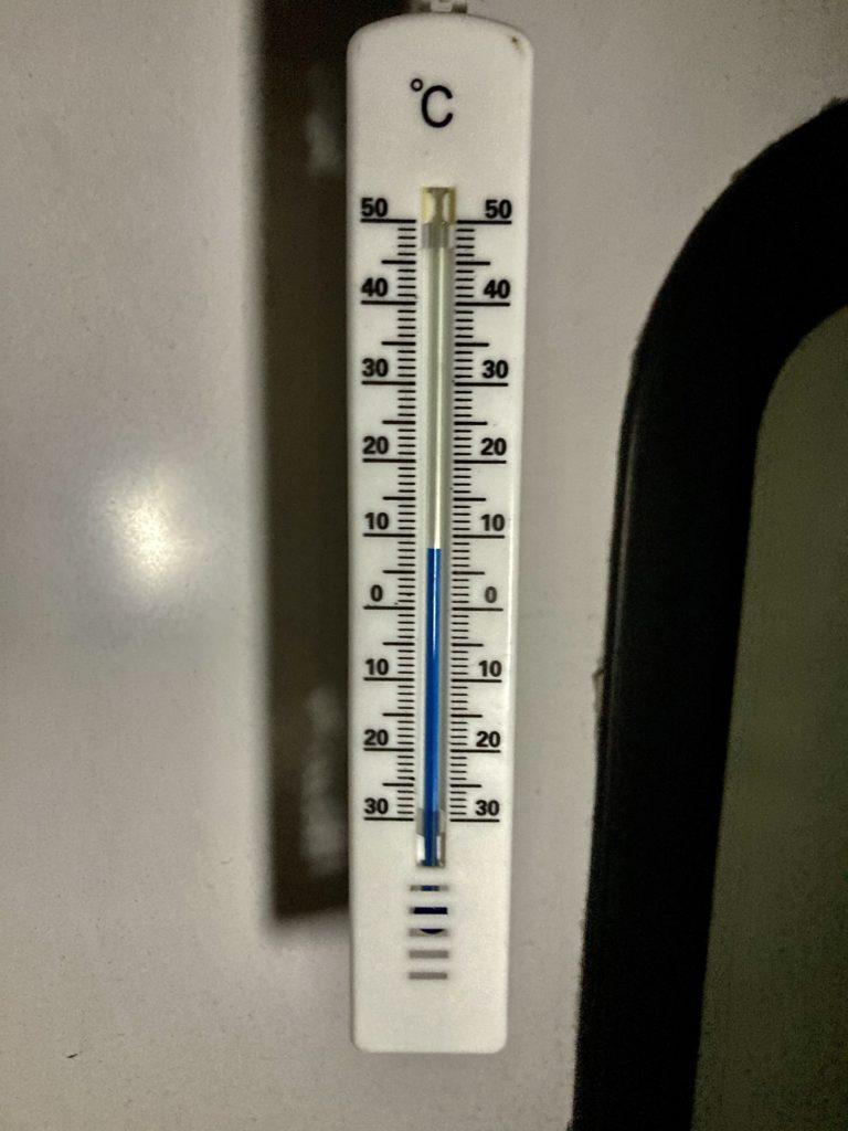 軽キャンピングトレーラーの幌馬車くんで行く箱根の芦ノ湖「P12箱根町園地駐車場」車中泊で11月の外気温